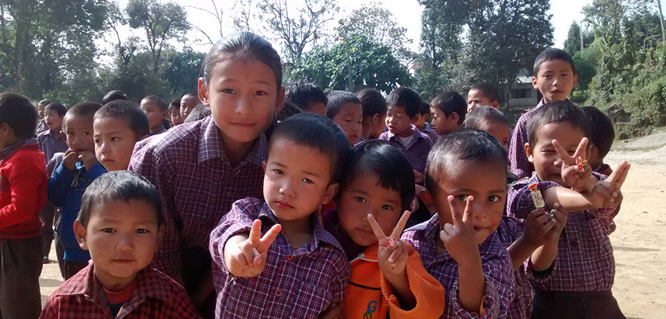 DPCA Pelling, a model for inclusive education in our country