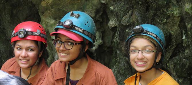 Kidventure in Meghalaya