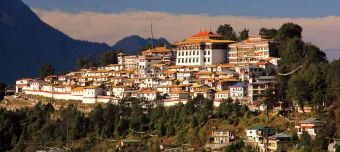 Tawang – the land of the Monpas